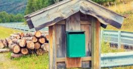 Vorteile der Briefkasten Überdachung