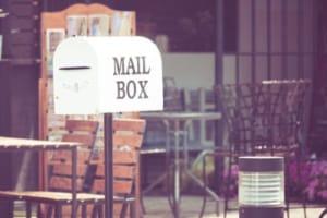 Müssen Hausbesitzer und Mieter ihren Briefkasten regelmäßig leeren?